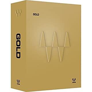 Waves Gold Bundle Crack