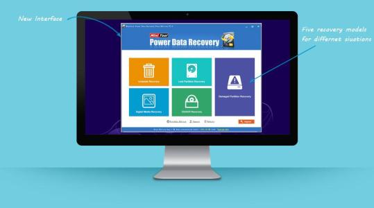 MiniTool Power Data Recovery 10.0 Crack is a fully proven recovery tool for recovering data and media files. It is the best program and a very