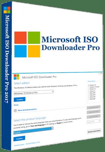 Windows 10 ISO Downloader 6.15 Crack