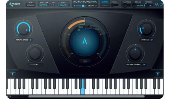 Antares AVOX 4.2.0 Crack VST Plus Full Torrent (Mac/Win) Free Download