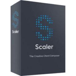 Scaler 2 VST v2.4.0 Crack