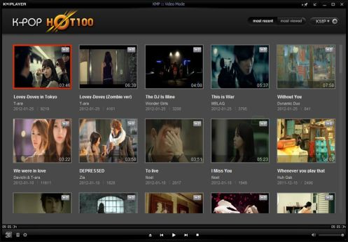 KMPlayer Crack is an application that is used to play a song. It is a very popular player. We can run all format songs very easily in this software.