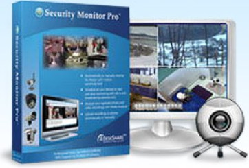 Security Monitor Pro 6.1 Crack + Serial Number Free Download 2021