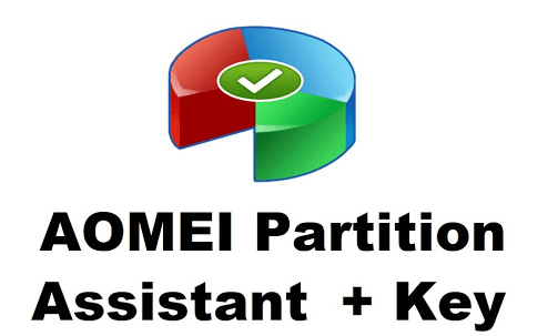 AOMEI Partition Assistant 9.1.0 Crack & Free Download 2021
