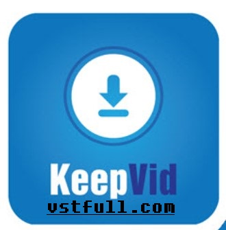 KeepVid Crack Pro 8.1 With Registration Code Fre Download 2021