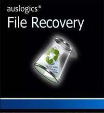 Auslogics File Recovery Crack 10.1.0.0 With Keygen Free Download