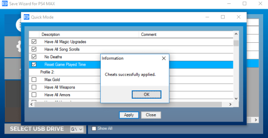 Save Wizard PS4 1.0.7646.26709 Crack With License Key Free Download