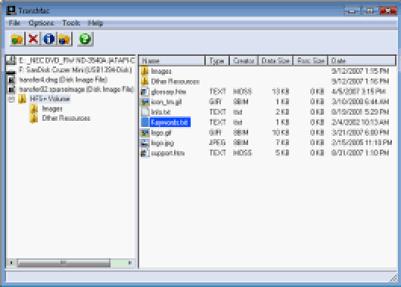 TransMac 14.3Crack With (100% Working) License Key 2021