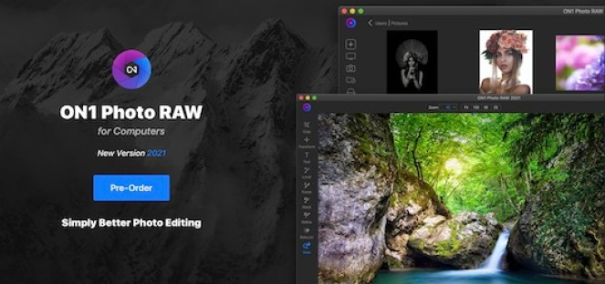 ON1 Portrait AI 2021.1 v15.1.0.10035 With Crack {Free Download}