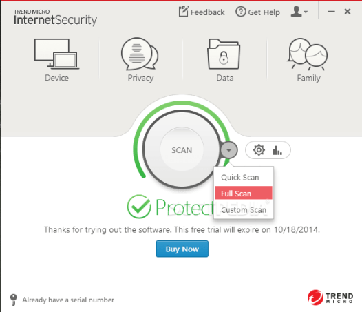 Trend Micro Internet Security Crack With Key Latest 2021 Download