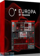 Europa By Reason (Win) v2.0.0 With Crack Free Download 2021