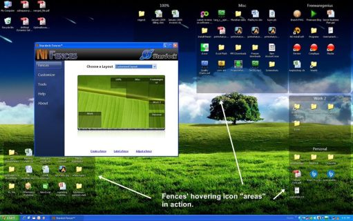 Stardock Fences 3.0.9.11 Crack With Serial Key Full Download 2021