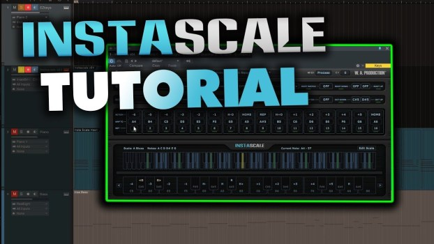 InstaScale Plugin Free Crack 4.1.1 For Win + Mac 2021 {Free Download}