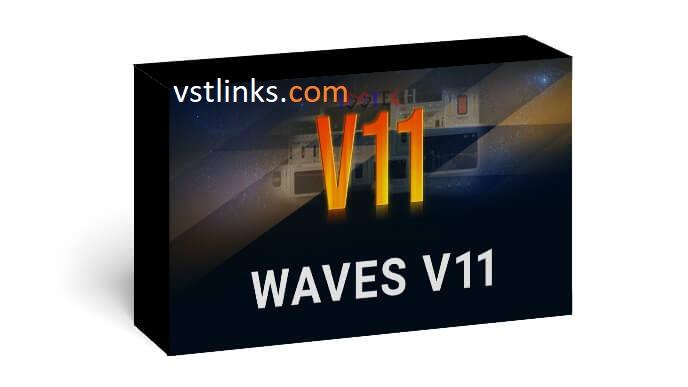 Waves 11 Full Bundle