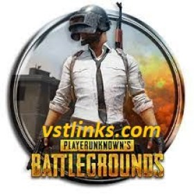 PUBG PC Crack With License Key Full Version Free Download