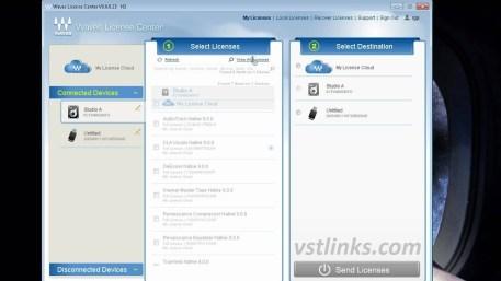 Waves 10 Full Bundle Mac Crack 12 v07.13.20 With VST Plugin Download