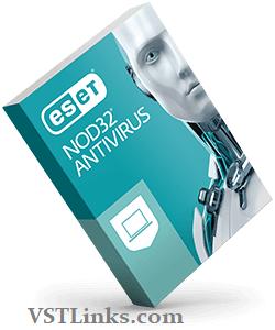 ESET NOD32 Antivirus Crack 16.0.0580 Plus Keygen & Full Latest Version