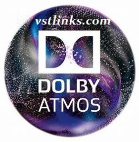 Dolby Atmos Crack + Serial Key Full Latest Version Free Download 2022