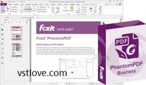 Foxit Phantom PDF Crack v11.2 & Activation Key Download Latest [2021]