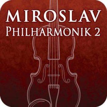 Miroslav Philharmonik 2 Mac Crack v2.0.5 2021 Free Download