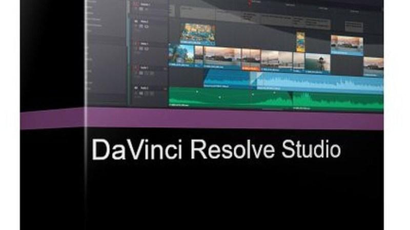 DaVinci Resolve Studio Crack [17.0] With Activation Keygen Latest 2021