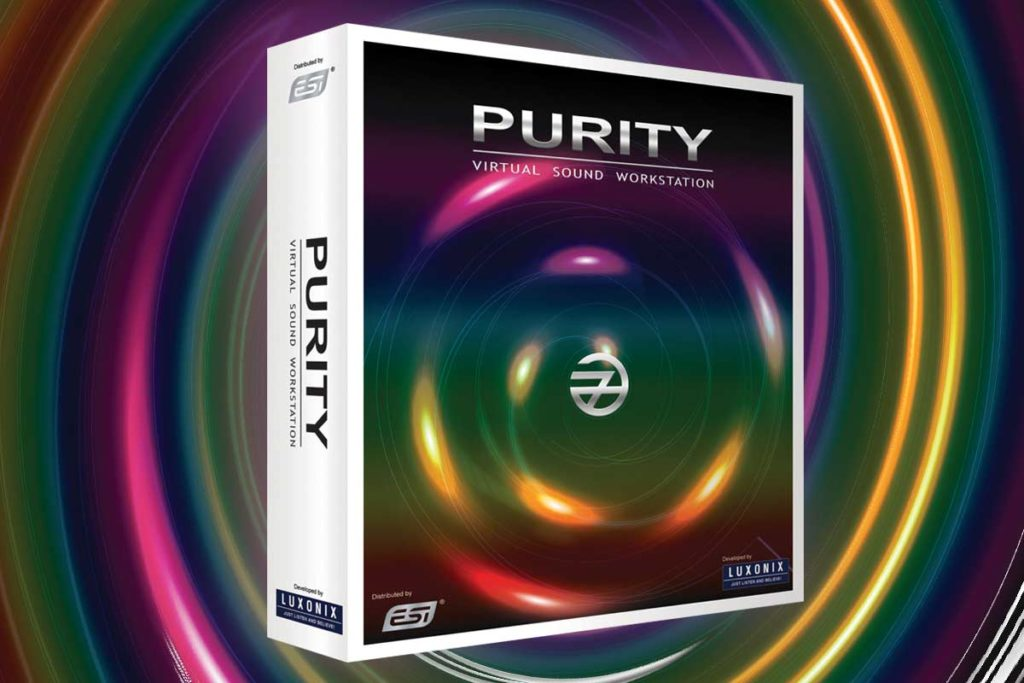 LUXONIX Purity Crack For Win and MacOS Latest 2020 Free Download