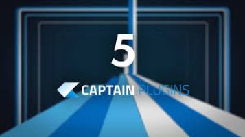 Captain Chords 5 Crack + Torrent VST Plugin For Mac Download