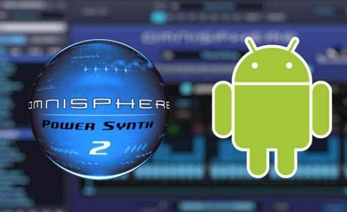 Omnisphere Crack APK Android VST Latest Free Download