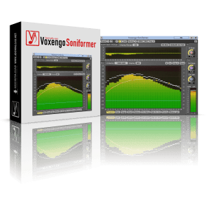 Voxengo Soniformer v3.12 Crack Mac Latest Version Free Download