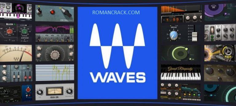 Waves Tune Real Time Crack + Torrent Download (2020) Download