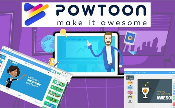 Powtoon 2020 Crack Offline Free Full Version Download {Torrent}