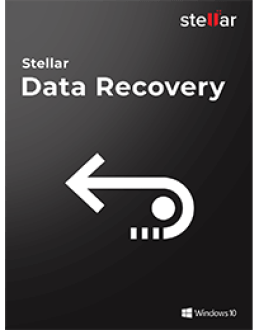 Stellar Data Recovery Crack Professional 10.0.0.5 [Latest 2021] Download