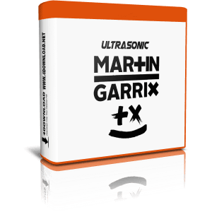 Ultrasonic Martin Garrix Essentials Vol. 1 + Full Crack Free Download