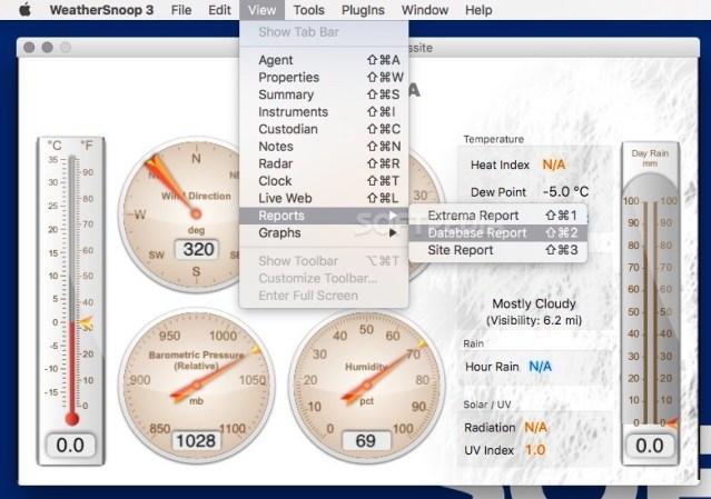 WeatherSnoop 4.1.10 Crack MAC Full License [Latest2021] Download