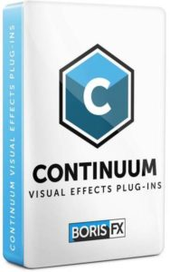 Boris FX Continuum Complete 2021 v14.0.1.602 + Crack [Latest 2021] Free Download