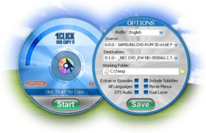 1CLICK DVD Copy Pro 6.2.1.9 Crack + Activation Code [ Latest 2021] Free Download