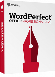 Corel WordPerfect Office Professional 2021 Crack + Key [Latest] Free Download