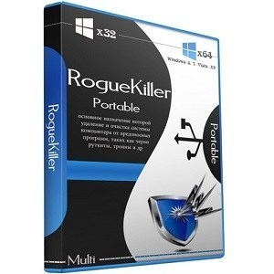 RogueKiller 14.8.6.0 Crack + Serial Key 2021 Free Download with Full Library