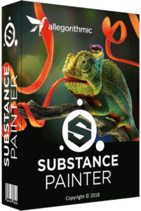 Substance Painter 7.1.1.954 With Crack Full [Latest] Free Download