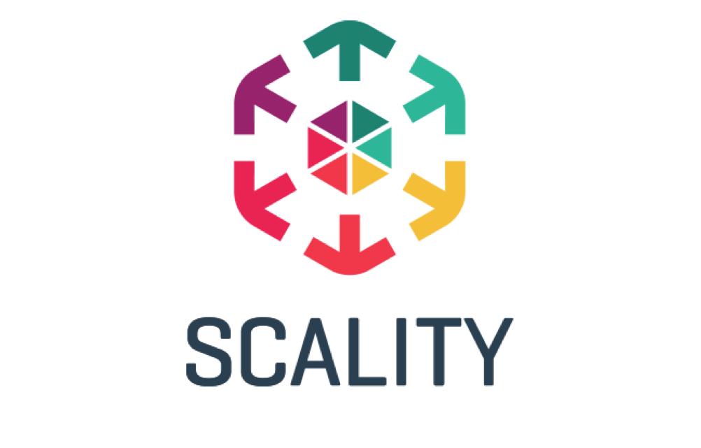 Présentation de Scality