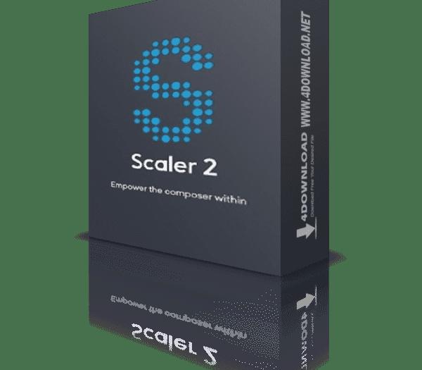 Plugin Boutique Scaler 2 v2.4.1 Full Version Latest Download 2021