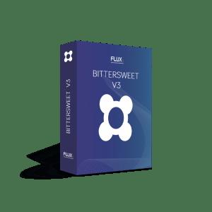 Bitter Sweet by Flux v3.7.0.47884 Mac & Win Latest Version Download 2021