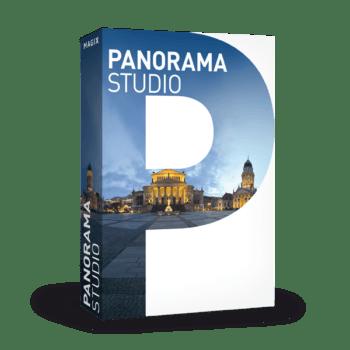 PanoramaStudio Pro 3.5.8.331 Crack Latest Download 2022