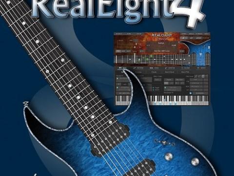 MusicLab RealEight Keygen