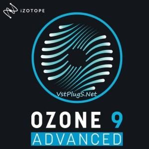 iZotope Ozone 9 Advanced VST Crack 9.1.0 + Torrent [2022]