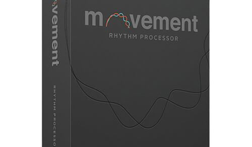 Movement Output Crack Mac/ Win VST 2021 Free Download