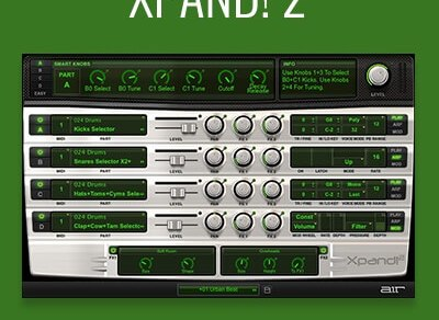 Xpand 2 Crack v2.2.7 Full Version For Mac and PC Free Download [2021]