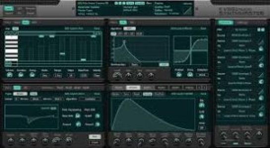 Synthmaster VST 2020 Crack Mac & Windows Free Download