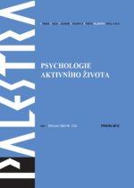 Psychologie aktivního života