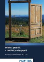 Palestra_Pohyb a prožitek v multioborovém pojetí_Cover_0321_2
